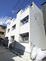 阪神本線 甲子園駅 徒歩12分の賃貸アパート