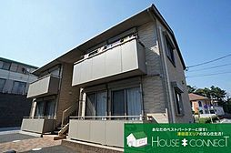 Casa Solare(カーサソラーレ)[2階]の外観