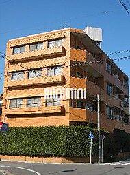 伊藤コーポ八幡[4階]の外観