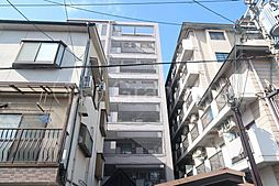 DO野江内代[2階]の外観