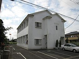 HOUSE CHIKI[1F 102号室]の外観
