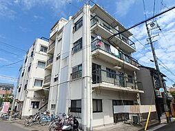 北野町マンション[4階]の外観