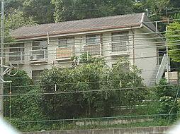 芙蓉ハイツ[2階]の外観