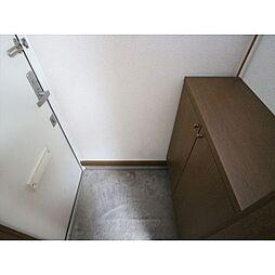 玄関,1DK,面積28.15m2,賃料3.5万円,,,北海道網走郡津別町一条通