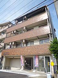 コーポヒラナカ[4階]の外観