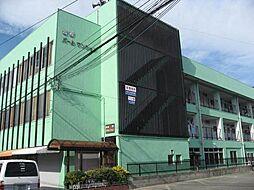 曽根パールマンション[2階]の外観