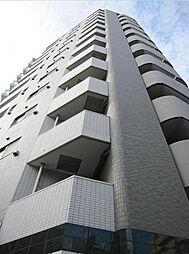 プレール・ドゥーク笹塚[10階]の外観