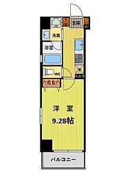 プランベイム滝子通(仮称)[4階]の間取り