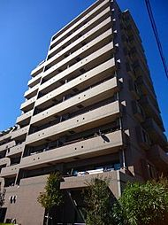 グランド・ガーラ用賀[2階号室]の外観