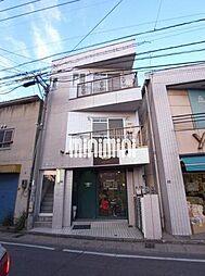 石坂ビル[2階]の外観