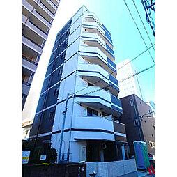 金太郎ヒルズ201[3階]の外観
