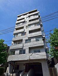 メタボ岡崎[208号室号室]の外観