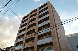 アーバンツァ[7階]の外観