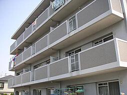 ラフィーネ壱番館[1階]の外観