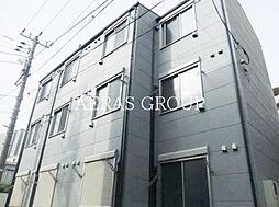 京王線 笹塚駅 徒歩11分の賃貸アパート