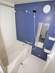 スカイコート板橋本町の浴室乾燥機付き