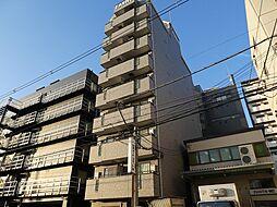 大宝 長田ル・グラン[802号室号室]の外観