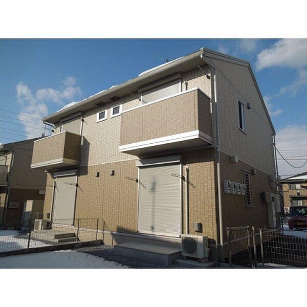 ウィットSW 1階の賃貸【栃木県 / 宇都宮市】