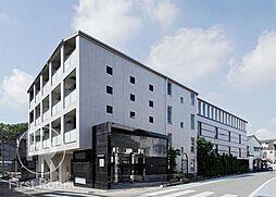 東京都品川区西大井6丁目の賃貸マンションの外観