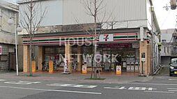 シャトル京都駅[305号室号室]の外観