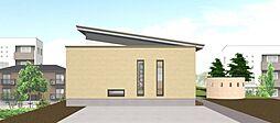 ジョイント21特別仕様の新築平屋建てが登場
