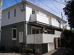 [テラスハウス] 兵庫県西宮市松園町 の賃貸【/】の外観