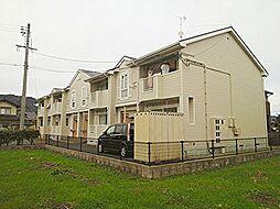 ローブレT・K[1階]の外観