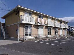Casa Ishigaki[1階]の外観