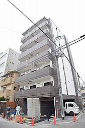 ウインズコート西梅田II[7階]の外観