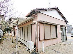 [一戸建] 千葉県茂原市東郷 の賃貸【/】の外観