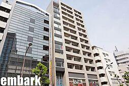 BPRレジデンス渋谷[4階]の外観