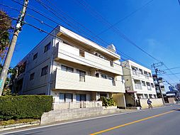 国分寺YSマンション[1階]の外観