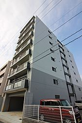 AKAMA77'sマンション[8階]の外観
