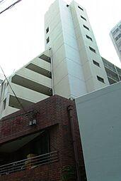 大阪府大阪市中央区大手前1丁目の賃貸マンションの外観
