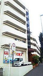 埼玉県さいたま市南区別所2丁目の賃貸マンションの外観