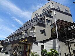コーポ阪神[303号室]の外観