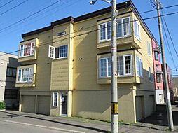 ルミエール有明館[2階]の外観