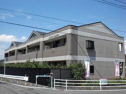 ピーチ・エクセラン[1階]の外観