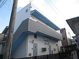セレーネ豊田本町[2階]の外観