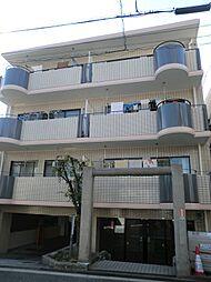 ル・グランテカール[3階]の外観