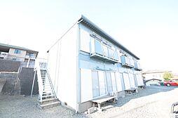 関山ハイツ[101号室]の外観