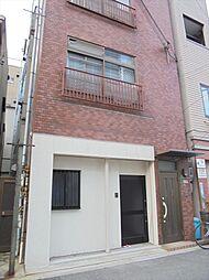 大家ビル[1階]の外観