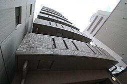 クラウザン徳川[6階]の外観