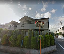 [一戸建] 神奈川県藤沢市石川4丁目 の賃貸【/】の外観