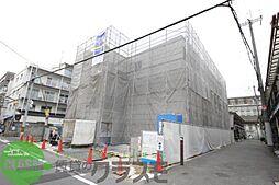 フジパレスフィオーレ八戸ノ里[305号室]の外観