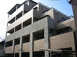 プリミエールアンリー[4階]の外観