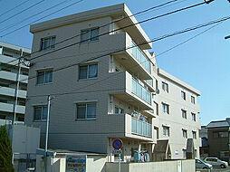 アイディール16[2階]の外観