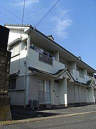 [テラスハウス] 千葉県松戸市五香6丁目 の賃貸【千葉県 / 松戸市】の外観