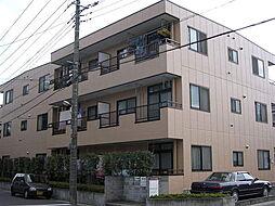 キャプテン塚田[103号室]の外観