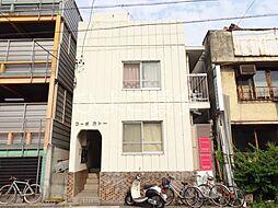 コーポカトー[20B号室]の外観